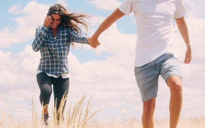 Being In Love Has Great Health Benefits